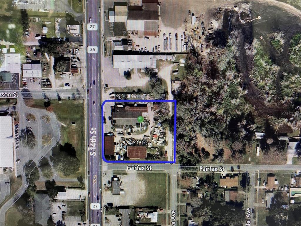 1200 14TH STREET, LEESBURG, FL 34748, ,Commercial Sale,For sale,14TH,O5949448