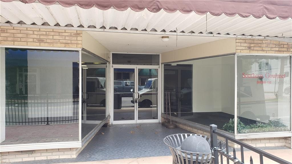 310 MAIN STREET, LEESBURG, FL 34748, ,Commercial Lease,For sale,MAIN,G5019418