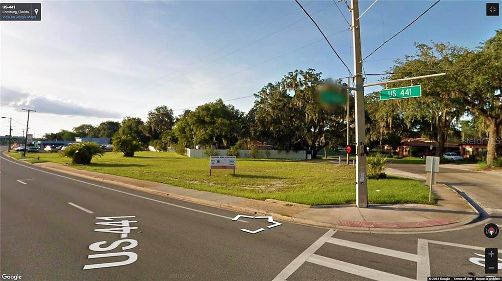900 NORTH BLVD - US HWY 441, LEESBURG, FL 34748, ,Land,For sale,NORTH BLVD - US HWY 441,G5008376