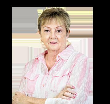 JoAnn Hyatt