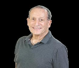 Steve Andelman
